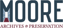 Moore Archives Logo